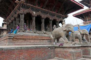 Népal-Patan-015