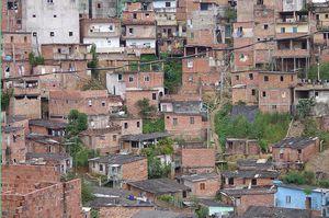Sussuarana (Salvador) bairro soteropolitano