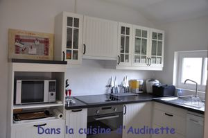 dans la cuisine d 39 audinette des recettes gourmandes simples efficaces. Black Bedroom Furniture Sets. Home Design Ideas