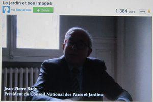 081r Vidéo RDVjardins 6-JP Bady