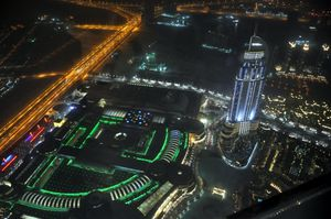 2011-Burj Kalifa 6