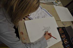 Carnaval-Affiche-Peinture-Atelier Ados-Atelier de Flo 08-4