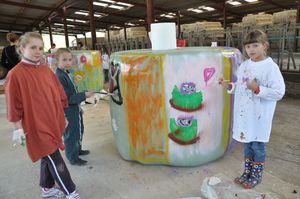 Atelier Flo à la ferme-Peinture-Ardennes-Vivier au Court-46