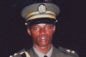 Lt Joel Mutabazi