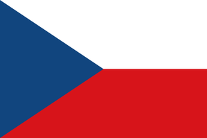 800px-Flag of the Czech Republic svg