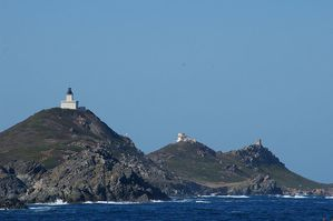 Phare Sanguinaires