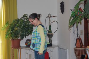 tunique d'allaitement (2)