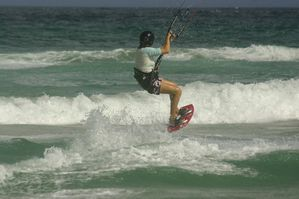 kite-surf-a-fort-dauphin 4470
