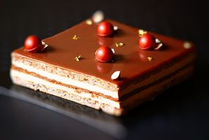 ecureuil by jm patissier