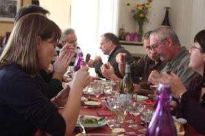 Sortie Vouvray & Chinon 096