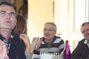 Sortie Vouvray & Chinon 100