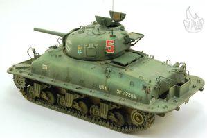 M4A1 DD-19