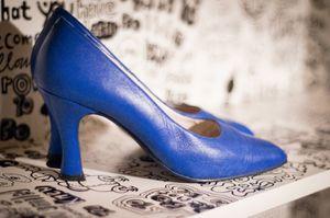 À Son Trouver Shoesing Chaussure Vide Ouverture Pied Du B5qUq
