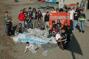 Ocean Iniziative 2011