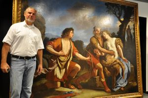 Guercino - Art-Trade-Management Dept. Ernst Koch