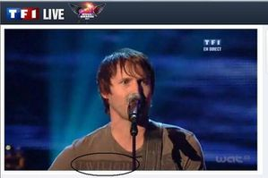 James Blunt Twilight - NMA