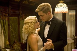 WFE - Stills with Robert Pattinson 4