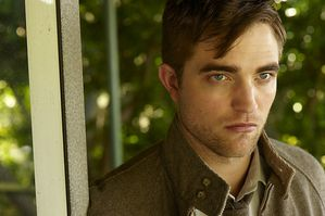 Robert Pattinson - TV Magazine Outtake 6