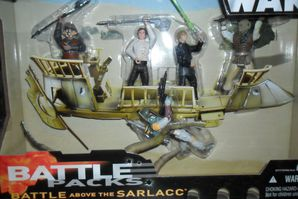 Collection n°182: janosolo kenner hasbro - Page 2 Battle-above-the-sarlacc