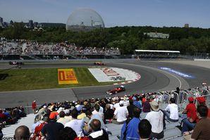 Ferrari - Fernando Alonso, Canada