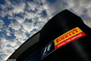 Pirelli - Tyre Official Supplier
