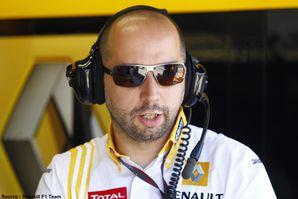 Renault - Gerard Lopez