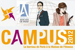 avocatcampus 2012