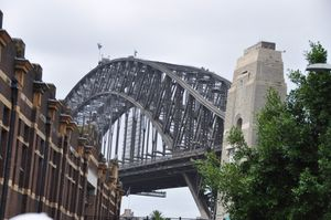 006 - Harbour Bridge