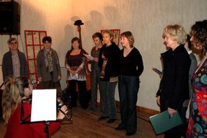 Chouette chorale
