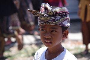 Bali préparation crémation86