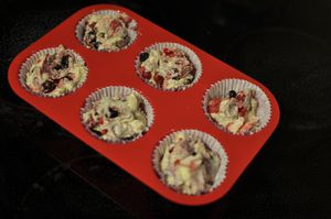 Cupcake-fruits-rouges 0024