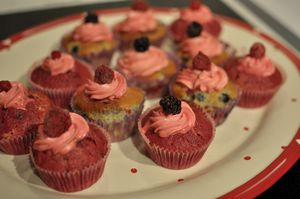 Cupcake-fruits-rouges 0041