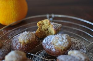Madeleines-orange--miel-. 0132