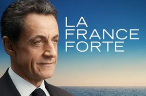 la-france-forte-affiche-sarkozy