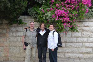 VOYAGE MENORAH ISRAEL 2013 (15)