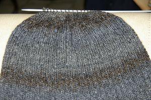 TRICOT   bonnet homme cotes 2 2 TUTORIEL GRATUIT - Le blog de ... be5092cb02d
