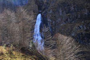 Cascade de Lastien