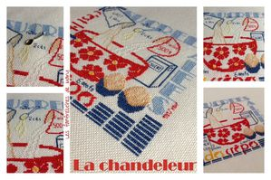 Chandeleur#2