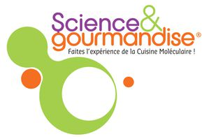 logo Science et gourmandise