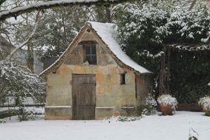 neige janvier 20134