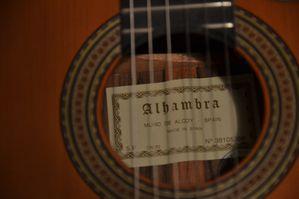 Alhambra - 4