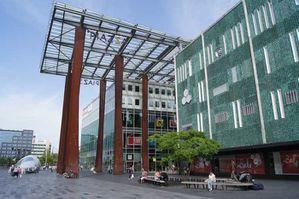 Premier objectif berlin le blog de vincent - Nouveau centre commercial amiens nord ...