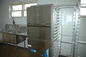 labo installation 103