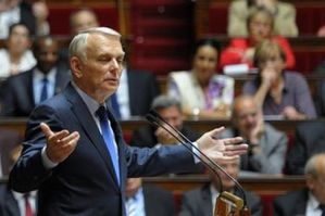 ayrault assemblee nationale