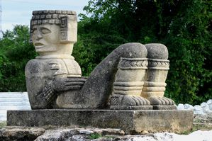 Moore A2 (Chac Mool)