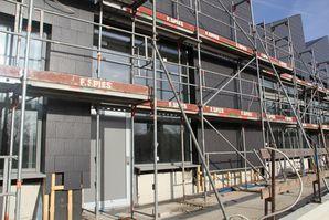 Baustelle 3.12.2013 Außen Suedfassade 04