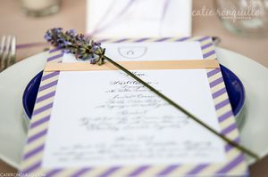 mariage couleurs provence