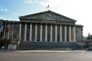 18 Assemblee Nationale