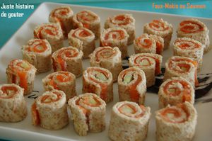 faux-makis