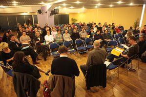 Forum régional de la démocratie participative 112